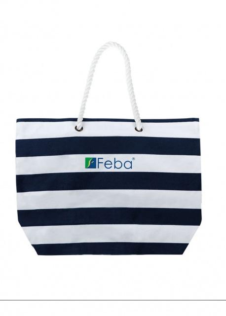 Feba Torba Plażowa F87 Bag 7