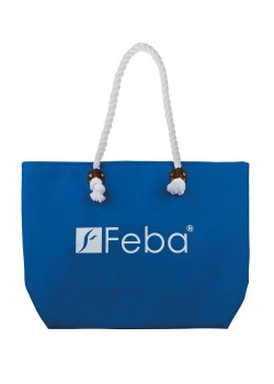 Feba Torba Plażowa F87 Bag 5