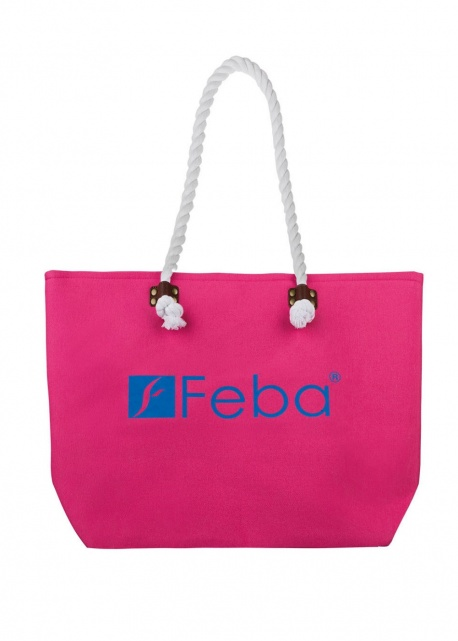 Feba Torba Plażowa F87 Bag 6