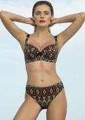 Dalia - Figi kąpielowe Cindy Midi