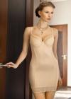 Dalia Sukienka Olimpia SC K24 Beżowa
