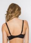 Dalia Biustonosz Emilia Semi-soft K24 Czarny 3