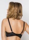 Dalia Biustonosz Emilia Soft K26 Czarny 2