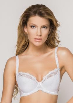 Dalia - Biustonosz Emilia Semi-soft K24 Biały