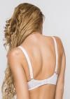 Dalia Biustonosz Emilia Semi-soft K24 Biały 2