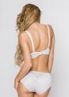 Dalia Biustonosz Emilia Semi-soft K24 Biały 3