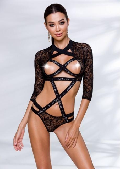 Passion Body Leticia Czarne