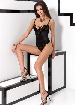 Passion Body Tonya Czarne