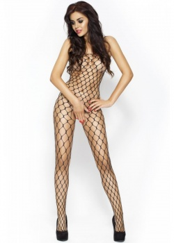 Passion Bodystocking BS001 Czarne