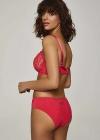 Dalia Biustonosz She Semi-soft K37 Różowy 2