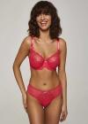 Dalia Biustonosz She Soft K26 Różowy 1