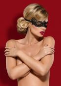 Obsessive - Maska A701 Czarna