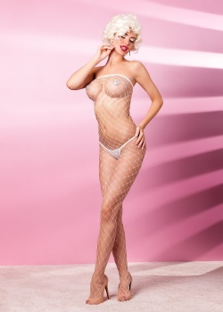 anais bodystocking estamo biale