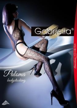 Gabriella - Bodystocking Paloma code 205
