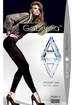 Gabriella - Legginsy Arctic den 500 code 160