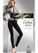 Gabriella - Legginsy Cotton den250 code 179