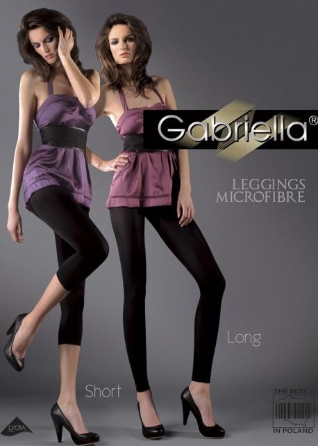 Gabriella - Legginsy MFLong code 139