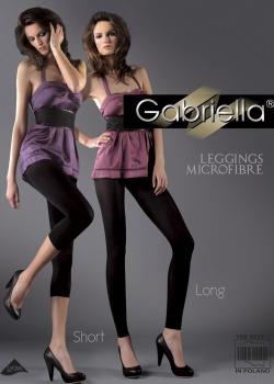 Gabriella - Legginsy MFShort code 138