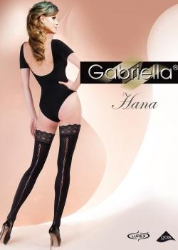 Gabriella - Pończochy Hana