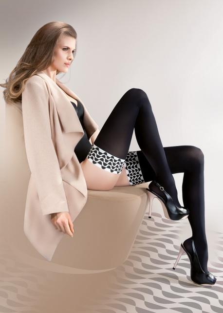 Gabriella - Pończochy Leda