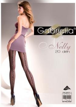 Gabriella - Rajstopy Nelly
