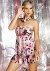 irall halka hortense rozowa