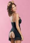 Obsessive - Body Latino Czarne