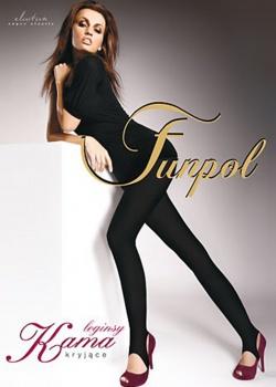 Funpol - Legginsy Kama den150