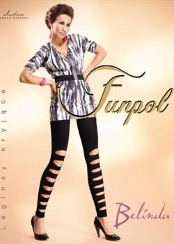Funpol - Legginsy Belinda den150