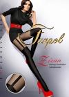 Funpol - Rajstopo-zakolanówki Model 001
