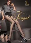 Funpol - Rajstopy Muzi den20