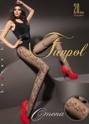 Funpol - Rajstopy Omena den20