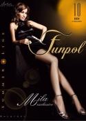 Funpol - Rajstopy Mila Exlusive den10