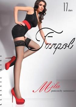 Funpol - Pończochy Mila Classic Den 17