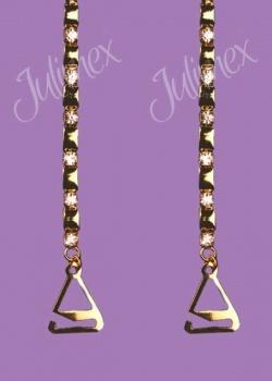 Julimex - Ramiączka Elegante RE 303