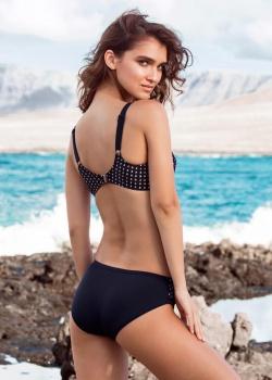 Dalia - Figi kąpielowe Allison Midi