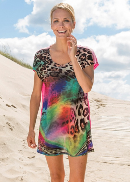 Trofe Sukienka plażowa 76107