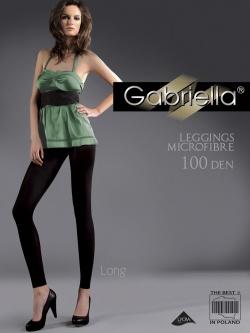 Gabriella - Legginsy MFLong 100 code 146