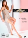 Gabriella - Rajstopy Exclusive T-band den8