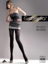 Gabriella - Rajstopy Microfibre den40