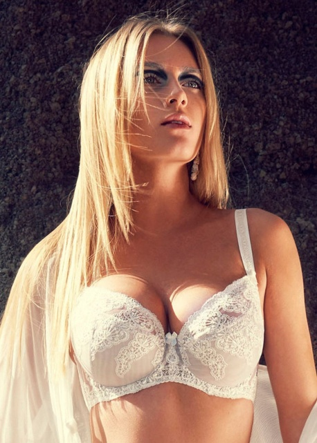 Dalia - Biustonosz Adrianna Semi-soft K24