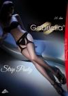 Gabriella - Rajstopy Strip Panty