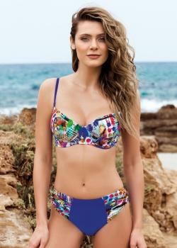 Dalia - Figi kąpielowe Katy Midi