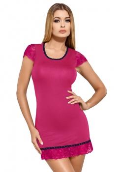 Hamana - Koszulka Roxy Fuksja