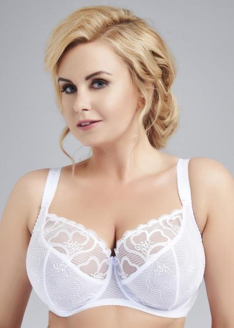 Nessa - Biustonosz Jasmine Soft
