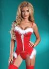 Livia Corsetti - Gorset Christmas Angel