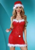 Livia Corsetti - Kostium Christmas Star