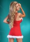 Livia Corsetti - Kostium Christmas Honey 1
