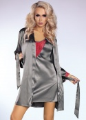 Livia Corsetti - Komplet Platinum-Red