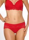 Nipplex Szorty Claudia Czerwone 1